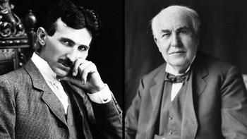 Tesla vs Edison - The Men Who Built America Episode 5
