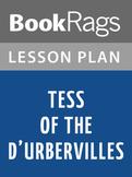 Tess of the d'Urbervilles Lesson Plans