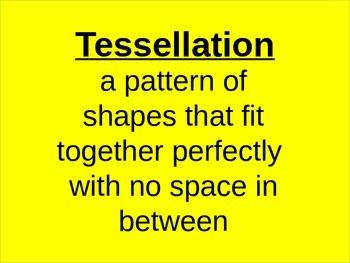 Tesselation Presentation