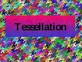 Tessellation & Escher PowerPoint Introduction