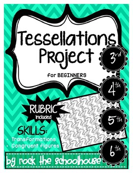 Tessellation PROJECT