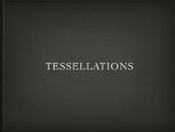 Tessellation Slideshow