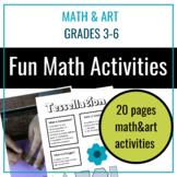 Fun Math Activities for Kids!
