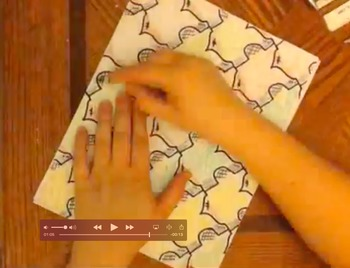 Tessellations Instructional Video