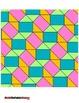 Tessellations (Part 3) {Geometry Activity}
