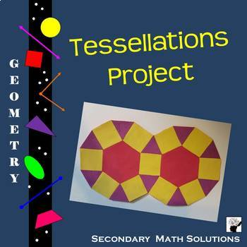 Tessellations Project