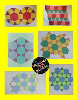 Tessellations Project