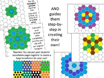 Tessellations: What Do They Have to Do With Islam?
