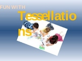 Tessellations made EASY!