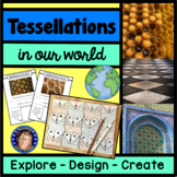 Tessellations in our World