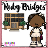 Ruby Bridges Black History Month Activities