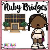 Ruby Bridges Black History Month Activities