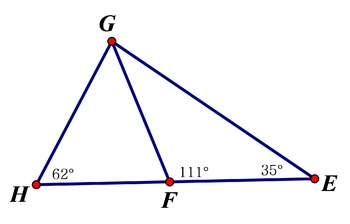 Test 3: Triangle Theorems, Polygons, and Constructions of