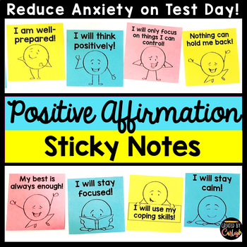 Test Anxiety Motivation Notes