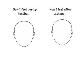 Test Anxiety Workbook
