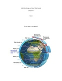 Test- Atmosphere and Global Wind Patterns
