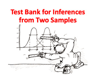 Hypotheses for a two-sample t test (video)   khan academy.