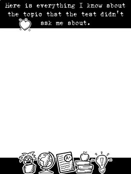 Test Bonus Page