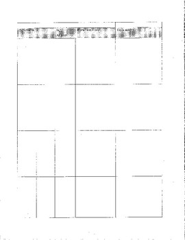 Test Correction Worksheet