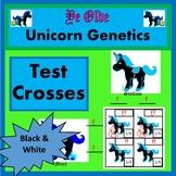 Test Crosses Activity (Test Cross Worksheet)