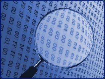 Test Data Tracking Spreadsheet