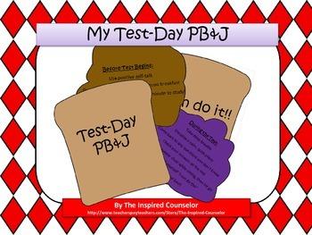Test-Day PB&J