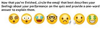 Test Emojis