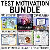 Test Motivation Classroom Bundle