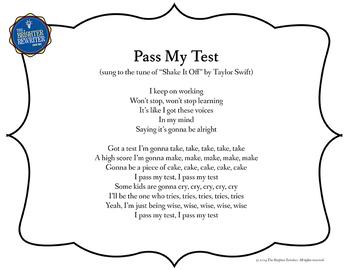 Testing Song Lyrics Bundle 2010 to Now