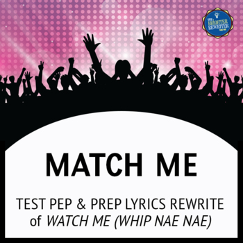 testing song lyrics for watch me whip nae nae by the brighter rewriter