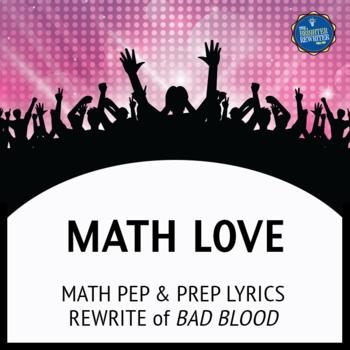 Testing Song Lyrics for Bad Blood