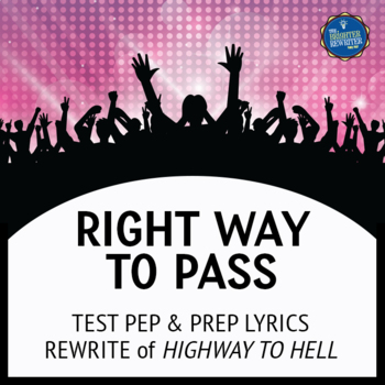 Testing Song Lyrics for Highway to Hell