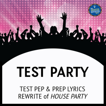 Testing Song Lyrics for House Party