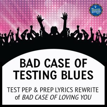 Testing Song Lyrics for Bad Case of Loving You