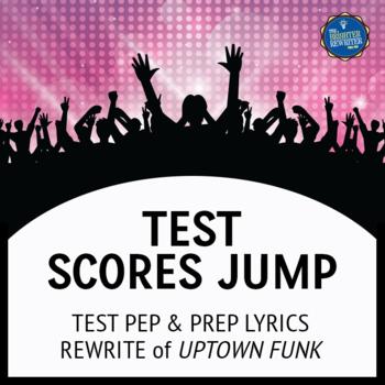 Testing Song Lyrics for Uptown Funk