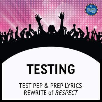 Testing Song Lyrics for Respect
