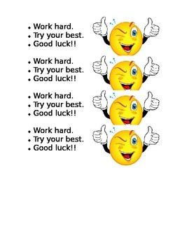 Test MotivationTicket