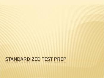 Test Prep 1: Powerpoint