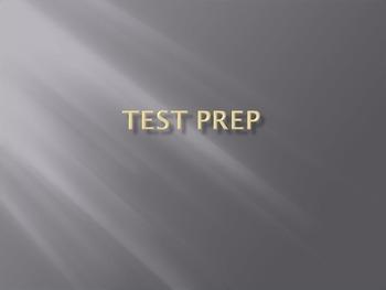 Test Prep 2: PowerPoint