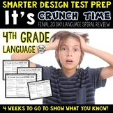 Test Prep: 4th Grade Language