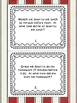Elapsed Time on a Number Line Task Cards TWO Sets + Pirate