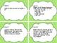 Task Cards 4.NBT.5 Multiplying Numbers