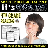 Test Prep: 4th Grade Reading