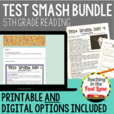 Test Prep Grade 5 Reading Review