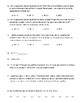 Test Prep #7 NWEA CCRA Common Core Review Packet