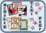 Test Prep Bundle - Learn More in Less Time!