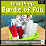 Test Prep: Bundle of Fun