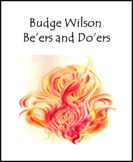 "ELA Test Prep (Characterization) Budge Wilson ""Be'ers and Do'ers"""