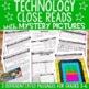 Test Prep Close Reading Passages MINI Bundle 2 | ELA Test Prep Review