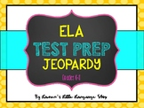 Test Prep: ELA Grades 6-8 Jeopardy